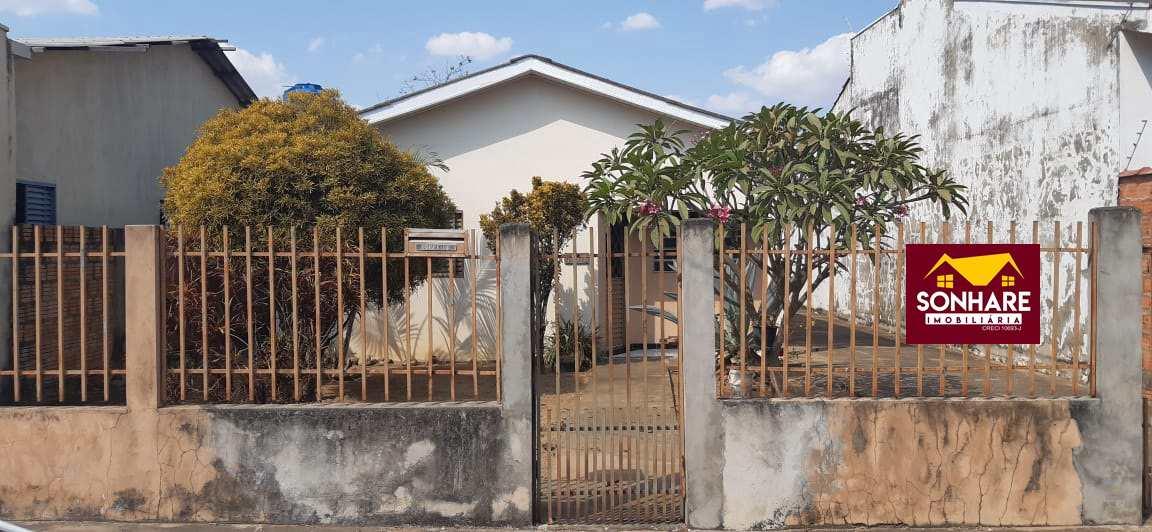 Casa com 2 dorms, Poncho Verde, Primavera do Leste - R$ 240 mil, Cod: 251