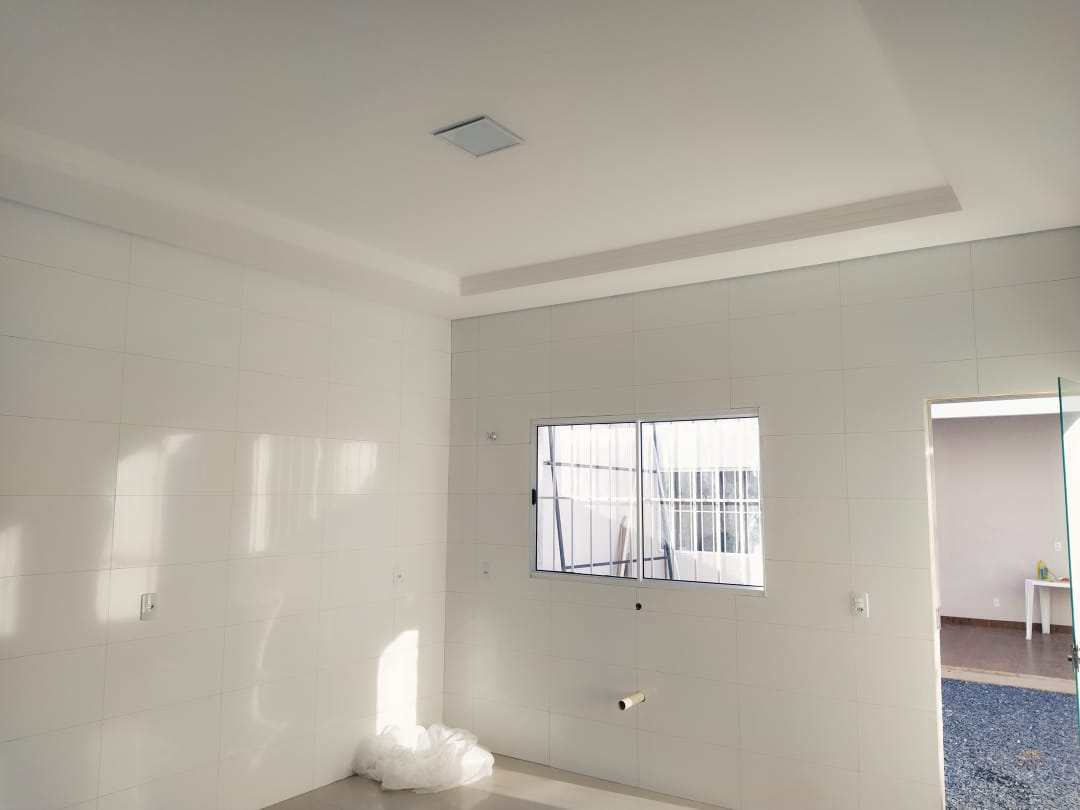 Casa com 1 dorm, Buritis III, Primavera do Leste - R$ 280 mil, Cod: 256
