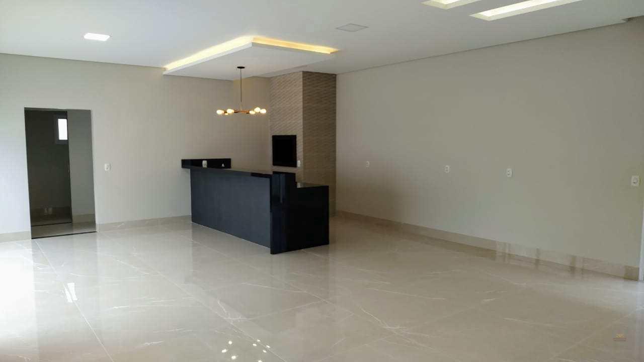 Casa com 2 dorms, Jardim das Américas, Primavera do Leste - R$ 1.09 mi, Cod: 264