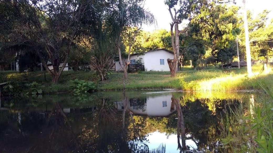Chácara, TOCA DO JACARÉ, Primavera do Leste, Cod: 276