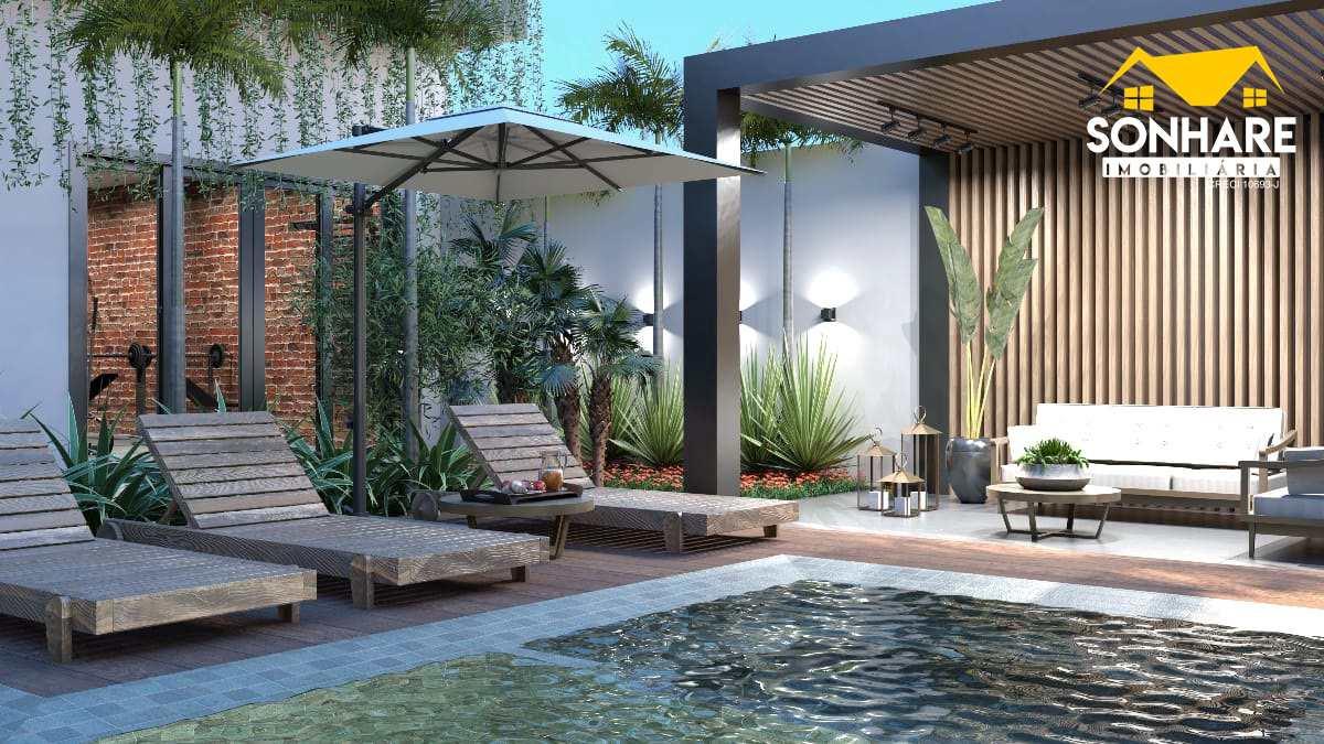 Casa com 4 dorms, Jardim Riva, Primavera do Leste - R$ 3.7 mi, Cod: 282