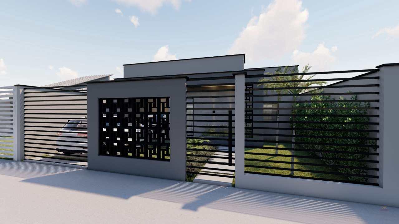 Casa com 2 dorms, Buritis II, Primavera do Leste - R$ 275 mil, Cod: 284