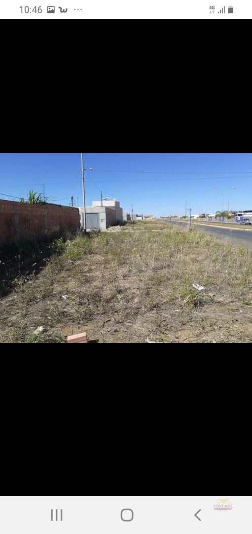 Terreno, Buritis II, Primavera do Leste - R$ 110 mil, Cod: 288