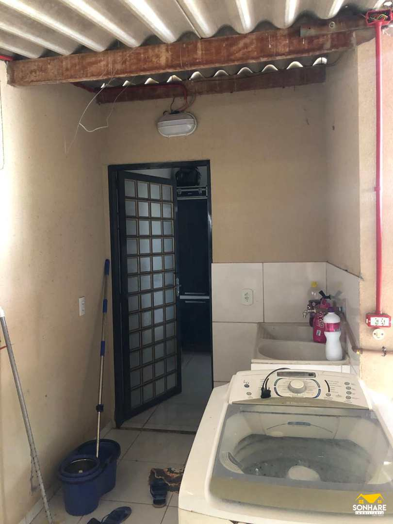Casa com 2 dorms, CONDOMINIO VILA ROMANA, Primavera do Leste - R$ 190 mil, Cod: 289