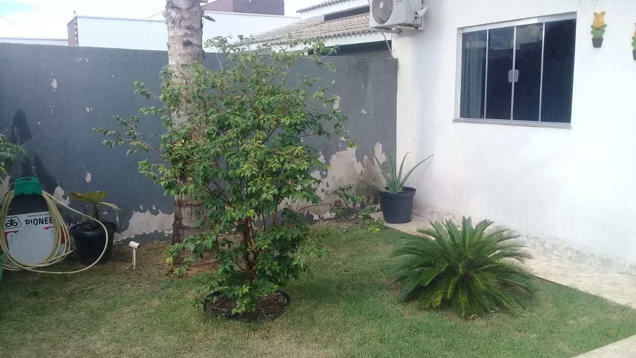 Casa com 3 dorms, Buritis II, Primavera do Leste - R$ 290 mil, Cod: 294