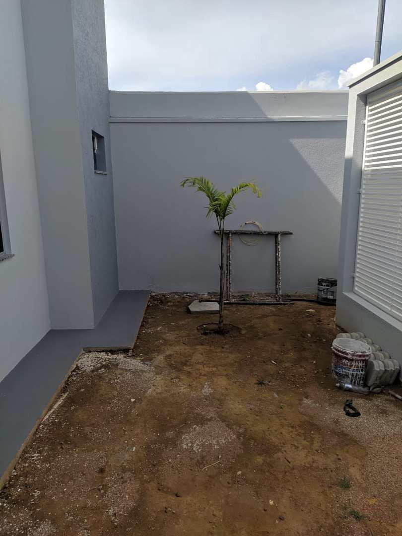 Casa com 2 dorms, Buritis III, Primavera do Leste - R$ 370 mil, Cod: 296
