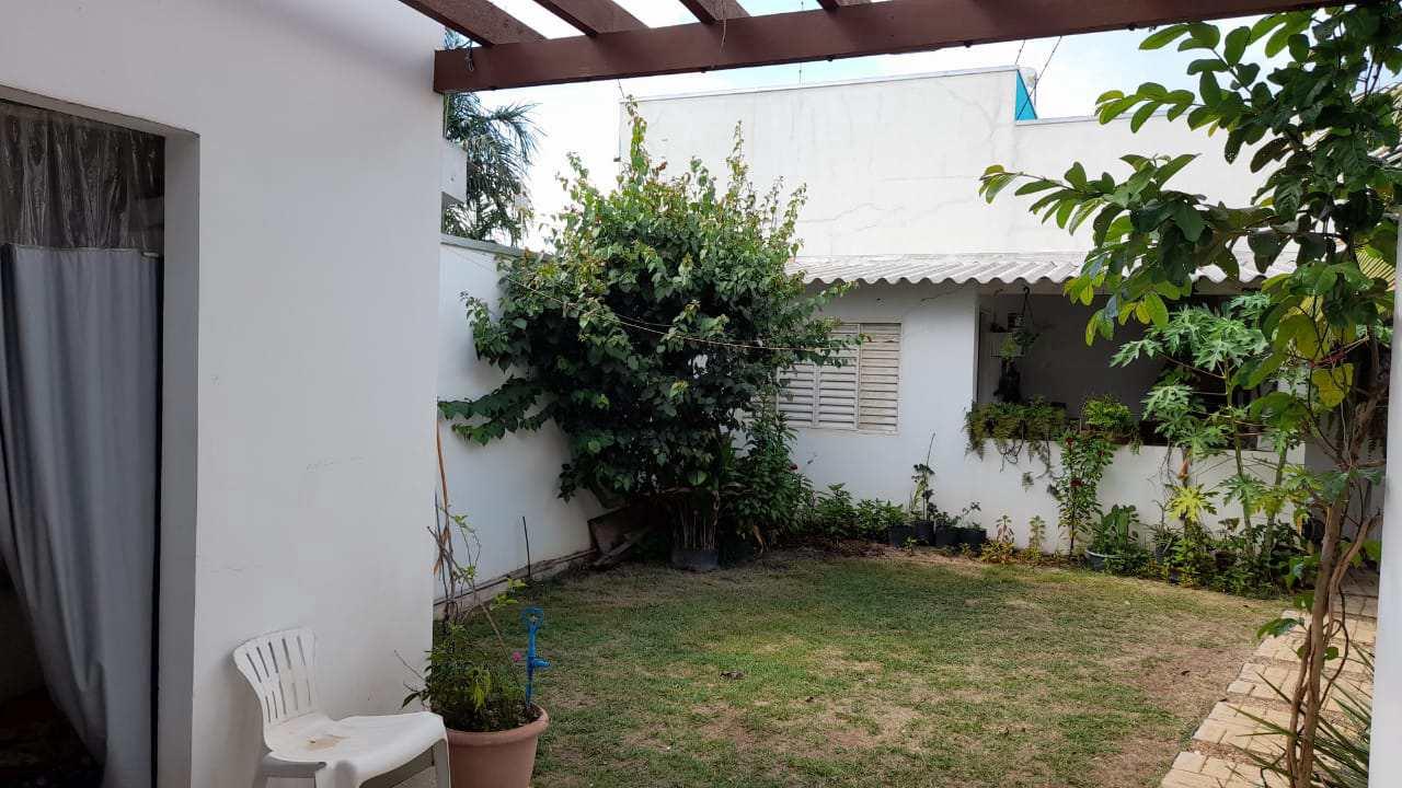 Casa com 2 dorms, Parque das Águas, Primavera do Leste - R$ 450 mil, Cod: 300