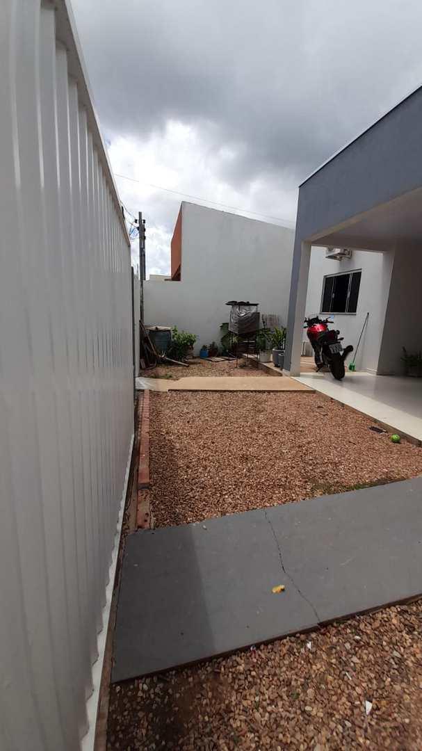 Casa com 2 dorms, Buritis II, Primavera do Leste - R$ 270 mil, Cod: 315
