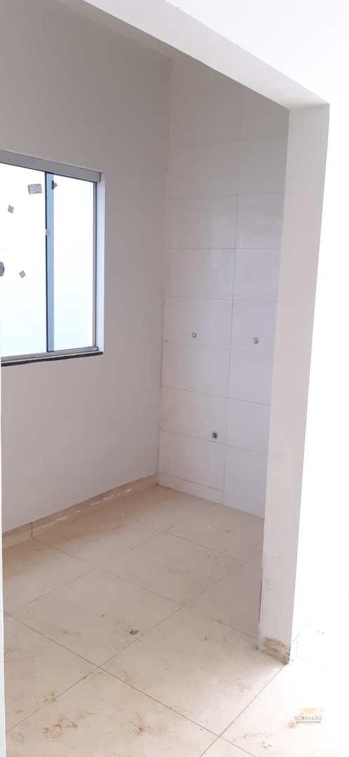 Casa com 2 dorms, Vertentes das Águas, Primavera do Leste - R$ 420 mil, Cod: 320