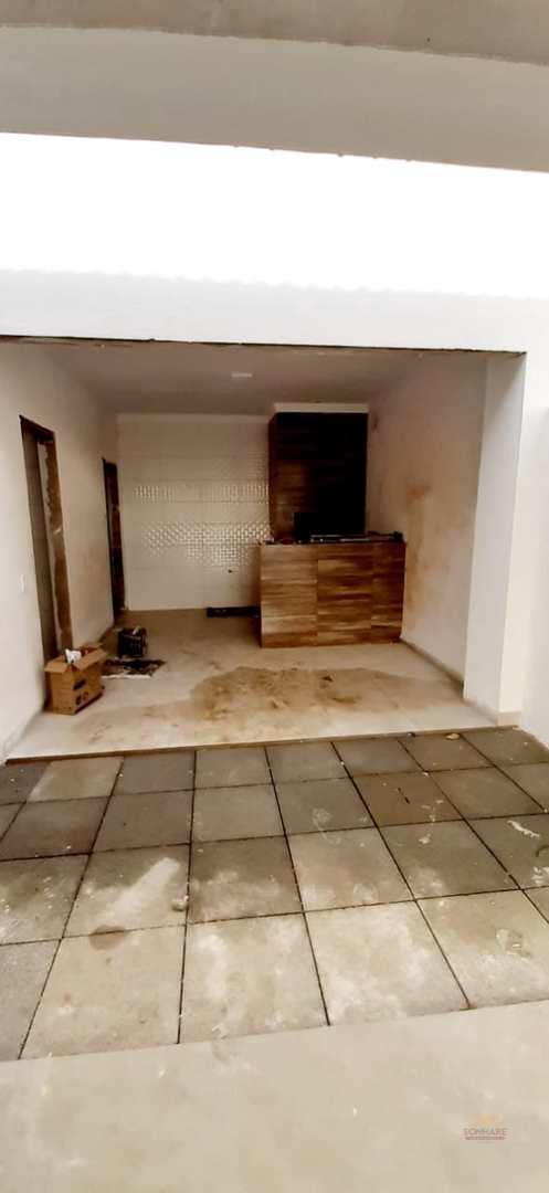 Casa com 2 dorms, Vertentes das Águas, Primavera do Leste - R$ 420 mil, Cod: 321