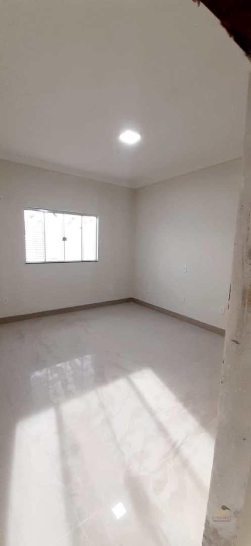 Casa com 1 dorm, Vertentes das Águas, Primavera do Leste - R$ 450 mil, Cod: 322