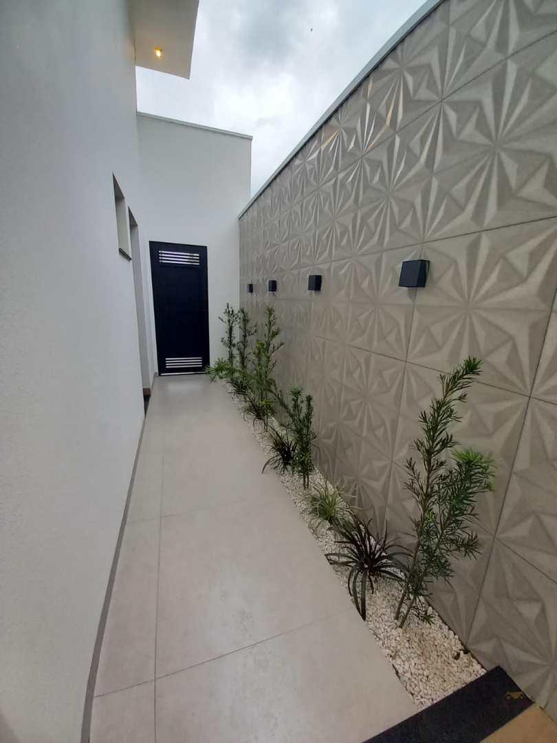 Casa, Parque das Águas, Primavera do Leste - R$ 950 mil, Cod: 328