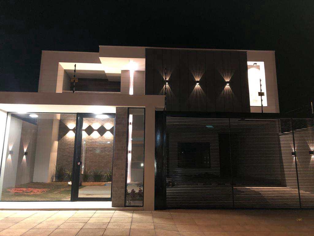 Casa com 2 dorms, PARQUE ELDORADO, Primavera do Leste - R$ 890 mil, Cod: 333
