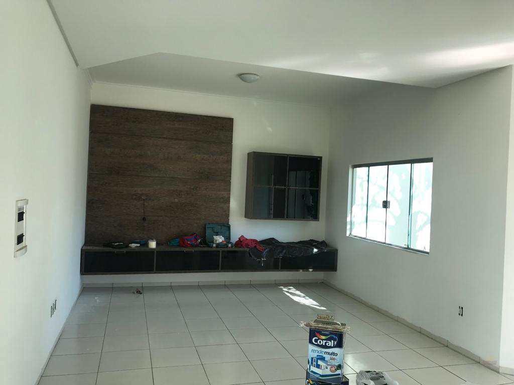 Casa com 2 dorms, Jardim Riva, Primavera do Leste - R$ 900 mil, Cod: 341