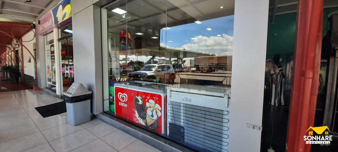 Conjunto Comercial, Castelândia, Primavera do Leste - R$ 110 mil, Cod: 343