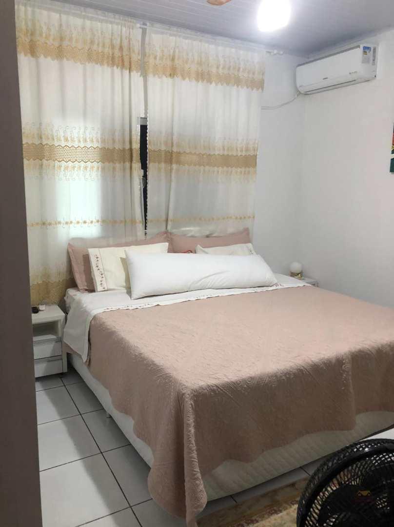 Casa com 3 dorms, Buritis I, Primavera do Leste - R$ 400 mil, Cod: 347