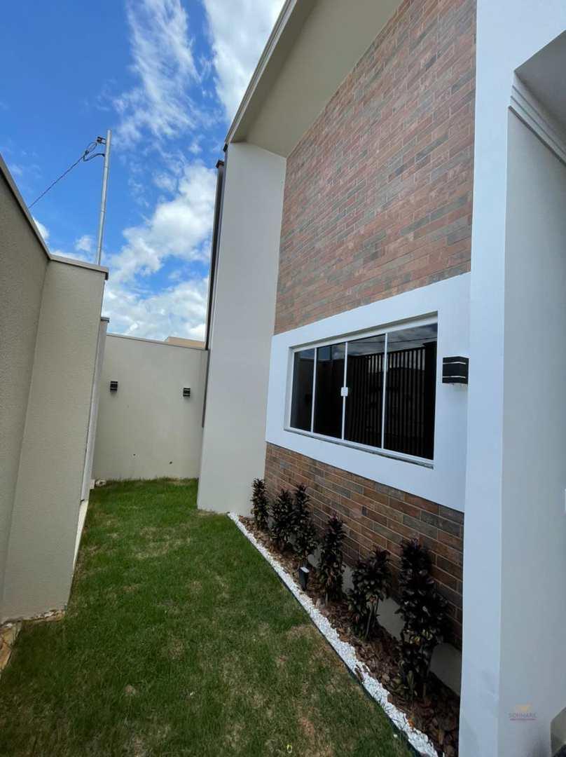 Casa com 2 dorms, BURITIS IV, Primavera do Leste - R$ 400 mil, Cod: 352