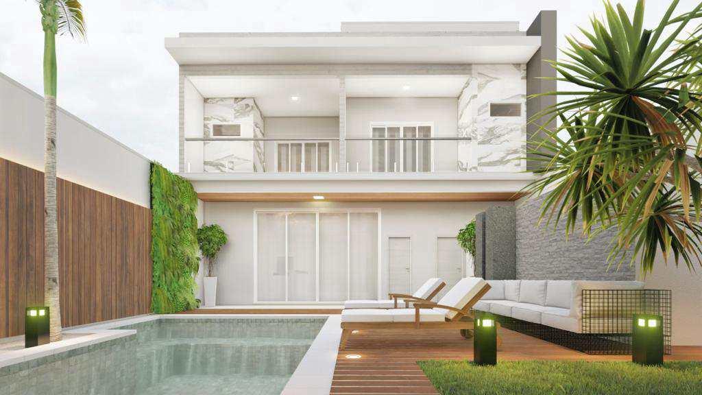 Apartamento, Parque das Águas, Primavera do Leste - R$ 1.4 mi, Cod: 354
