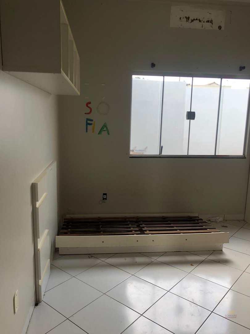 Casa com 2 dorms, Jardim Itália, Primavera do Leste - R$ 720 mil, Cod: 356