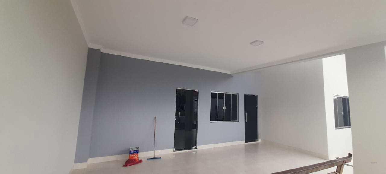 Casa com 2 dorms, Buritis I, Primavera do Leste - R$ 440 mil, Cod: 358