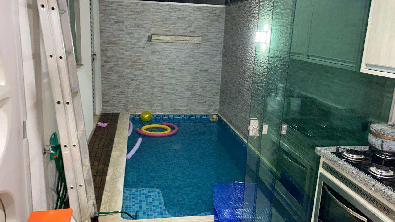 Casa com 2 dorms, Buritis I, Primavera do Leste - R$ 550 mil, Cod: 359
