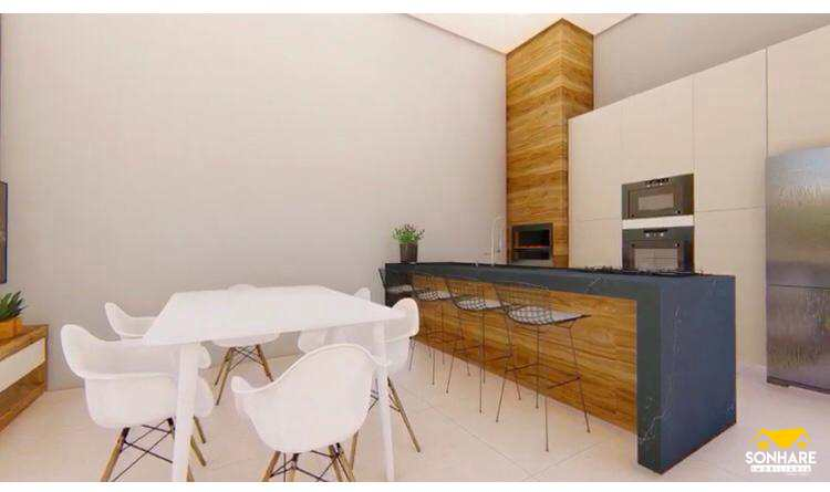 Casa com 2 dorms, Buritis II, Primavera do Leste - R$ 460 mil, Cod: 360