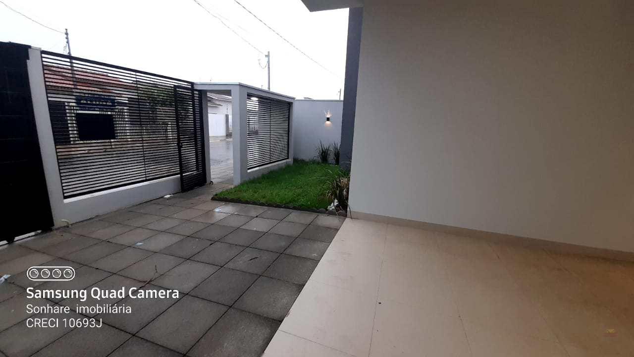 Casa com 2 dorms, Buritis II, Primavera do Leste - R$ 420 mil, Cod: 361