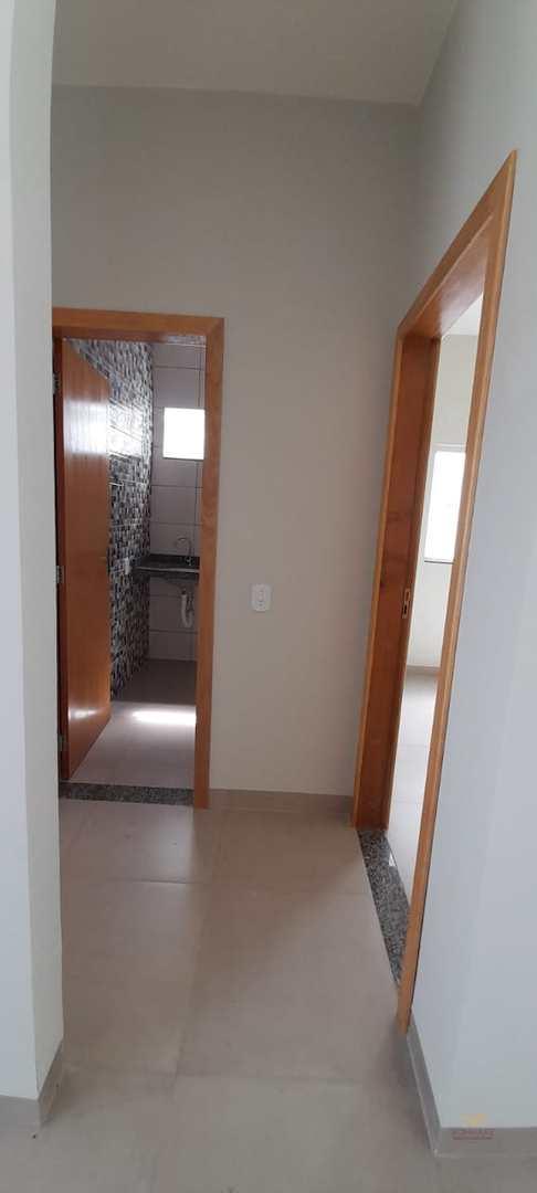 Casa com 1 dorm, BURITIS IV, Primavera do Leste - R$ 250 mil, Cod: 364