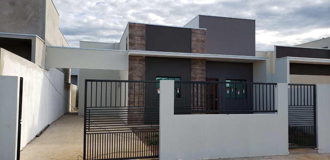 Casa com 3 dorms, BURITIS V, Primavera do Leste - R$ 240 mil, Cod: 367