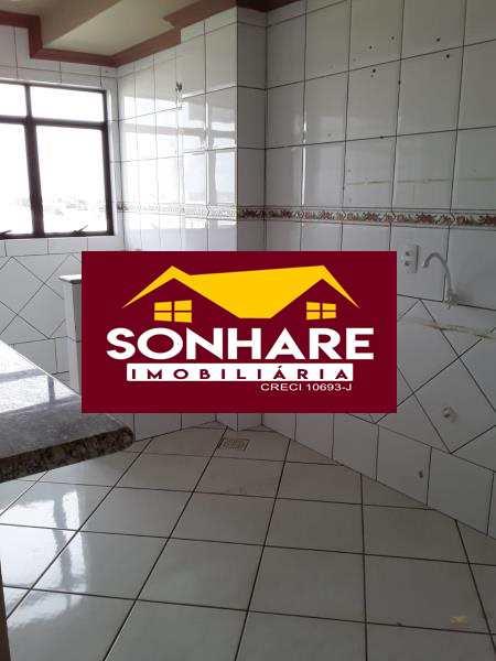 Apartamento com 1 dorm, Centro, Primavera do Leste - R$ 290 mil, Cod: 376