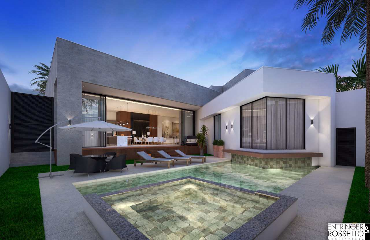 Casa de Condomínio, CONDOMÍNIO CIDADE JARDIM, Primavera do Leste - R$ 5 mi, Cod: 380