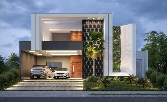 Casa, Condomínio Porto Seguro, Primavera do Leste - R$ 1.7 mi, Cod: 381
