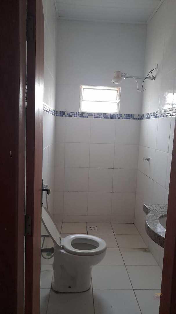 Casa com 2 dorms, Jardim Luciana, Primavera do Leste - R$ 300 mil, Cod: 383