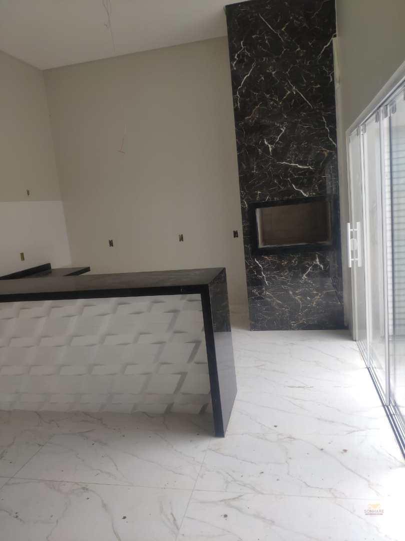 Casa com 2 dorms, Buritis II, Primavera do Leste - R$ 430 mil, Cod: 393