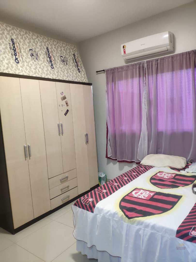 Casa com 2 dorms, Jardim Luciana, Primavera do Leste - R$ 750 mil, Cod: 394