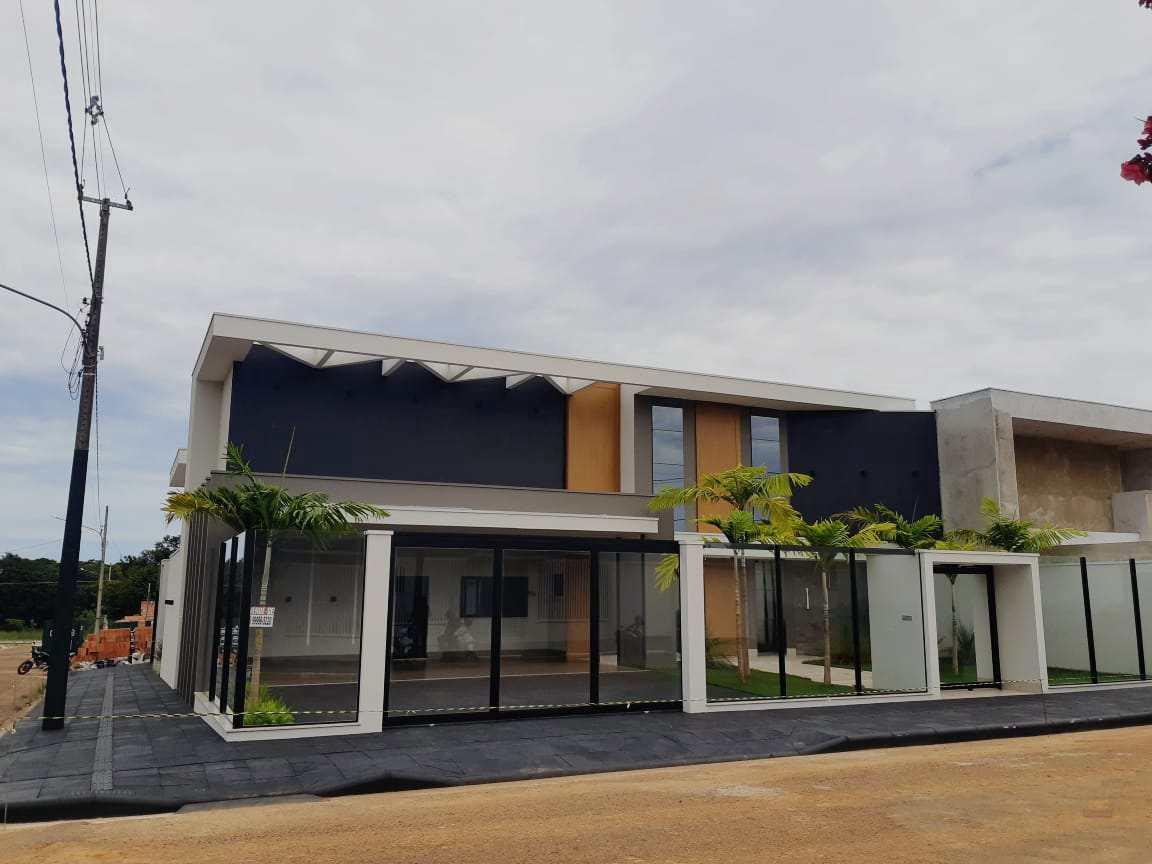 Casa com 0 dorm, Jardim Riva, Primavera do Leste - R$ 2.3 mi, Cod: 395