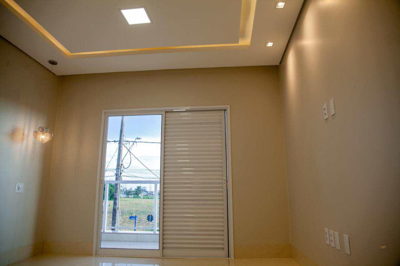 Casa com 0 dorm, Parque das Águas, Primavera do Leste - R$ 1.58 mi, Cod: 396