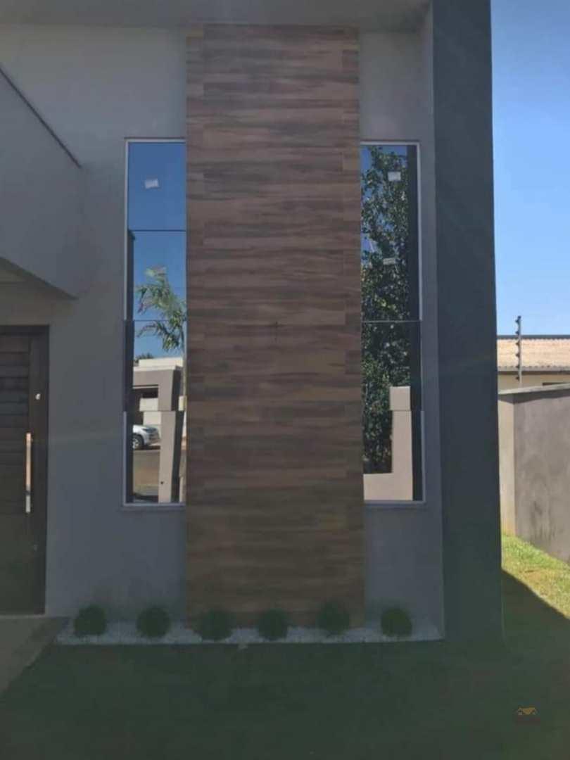 Casa com 2 dorms, BURITIS V, Primavera do Leste - R$ 300 mil, Cod: 400
