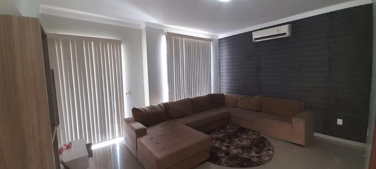 Casa com 3 dorms, Jardim Itália, Primavera do Leste - R$ 850 mil, Cod: 403
