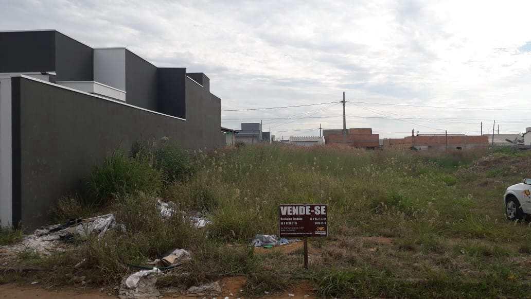 Terreno, Buritis III, Primavera do Leste - R$ 70 mil, Cod: 411