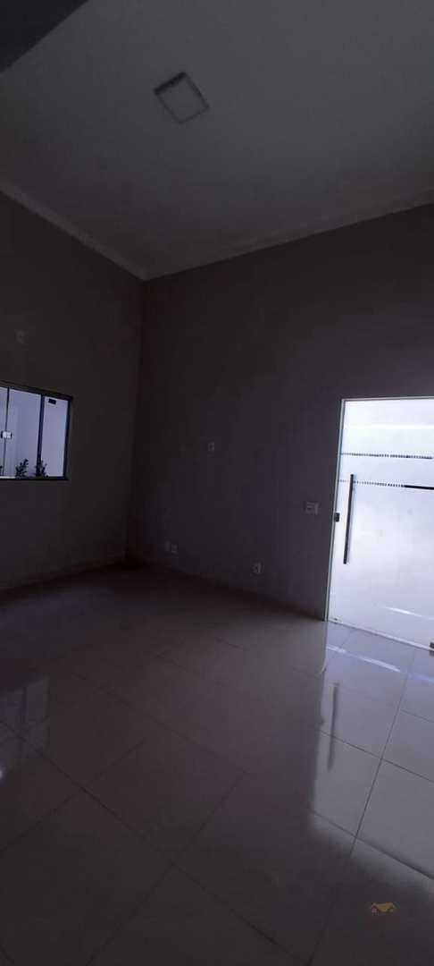 Casa com 2 dorms, Buritis I, Primavera do Leste - R$ 485 mil, Cod: 414