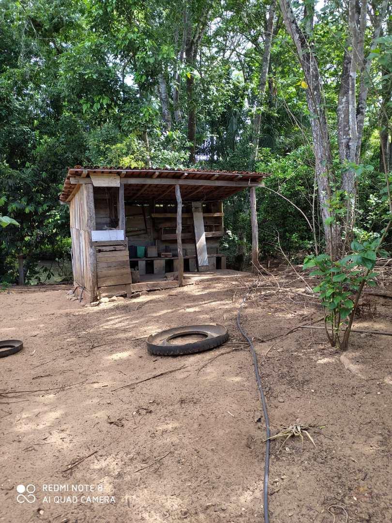 Chácara, TOCA DO JACARÉ, Primavera do Leste - R$ 550 mil, Cod: 419