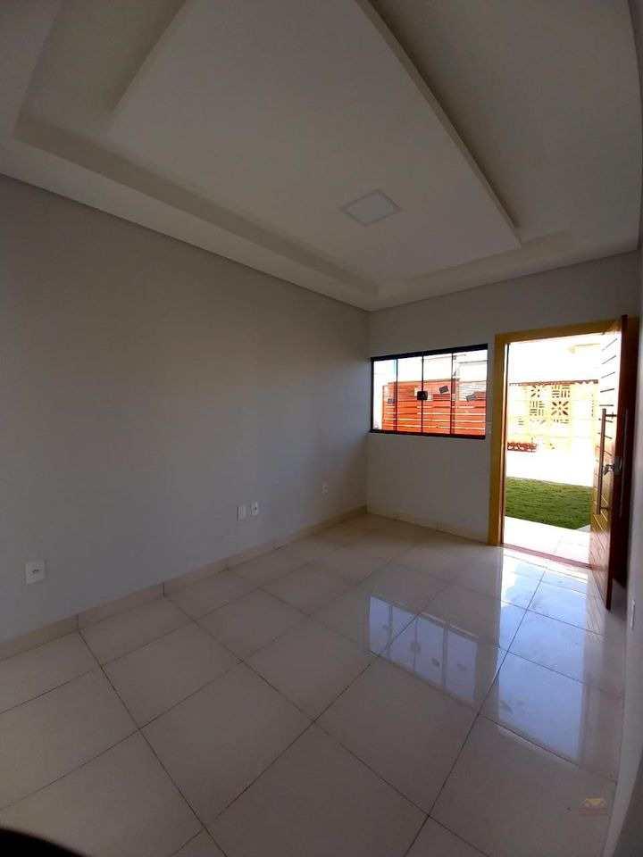 Casa com 1 dorm, BURITIS V, Primavera do Leste - R$ 240 mil, Cod: 429