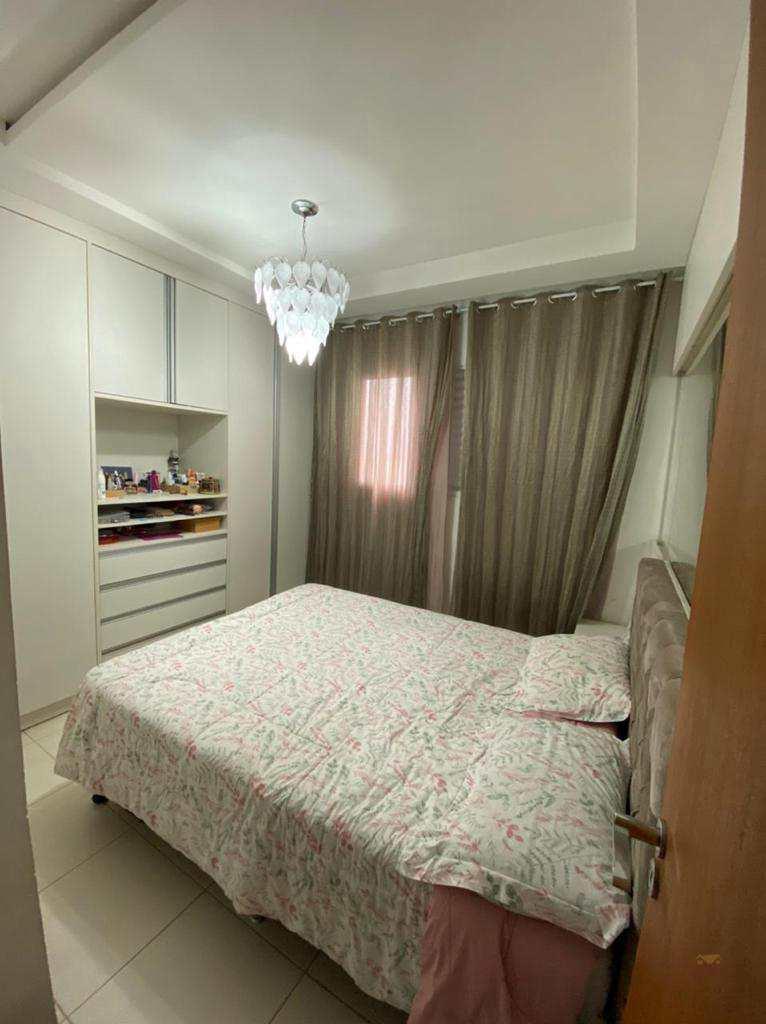 Apartamento com 2 dorms, Jardim das Américas, Primavera do Leste - R$ 450 mil, Cod: 465