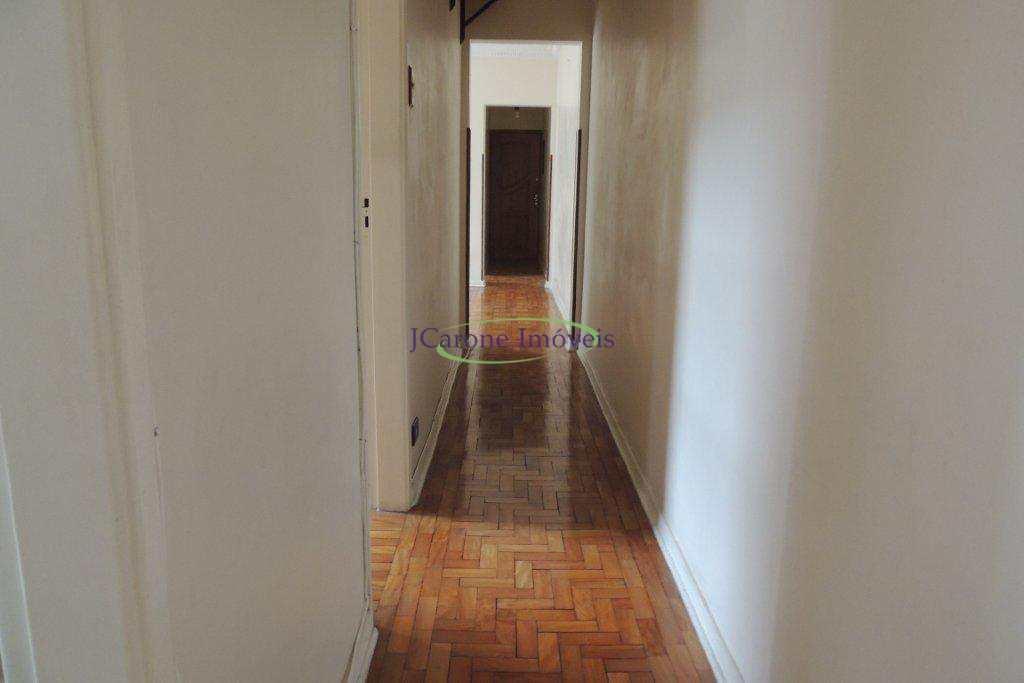 Excelente Apartamento no Bairro Vila Matias - Santos /SP