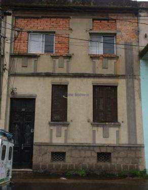 Terreno, Macuco, Santos - R$ 220 mil, Cod: 64115685