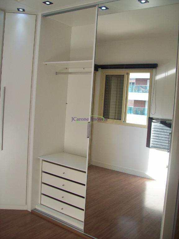 Apartamento com 4 dorms, Gonzaga, Santos - R$ 1.2 mi, Cod: 64106427