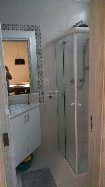 Cobertura com 3 dormitórios à venda, 390 m² por R$ 3.000.000,00 - Boqueirão - Santos/SP