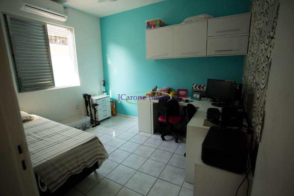Apartamento com 2 dormitórios à venda, 65 m² por R$ 270.000 - Aparecida - Santos/SP