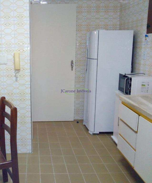 Apartamento com 1 dorm, Boqueirão, Santos - R$ 385 mil, Cod: 64081072